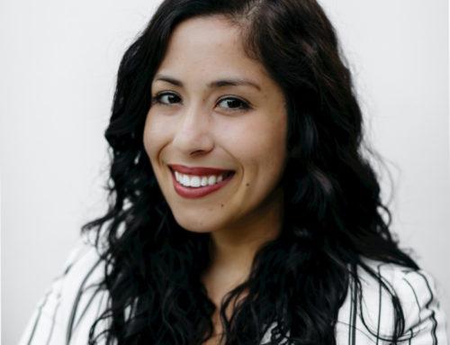 Q & A Feature: Melody Duarte