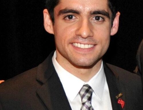Q & A Feature: Sam Vaghar